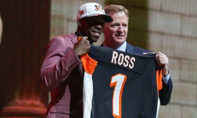 APR 27 2017 NFL Draft