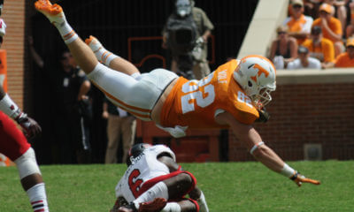 SEP 06 Arkansas State at Tennessee