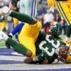 OCT 08 Packers at Cowboys